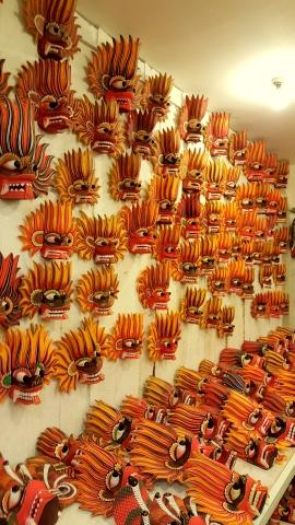 Holzmanufaktur Kandy