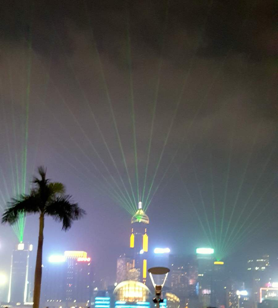 HK Festival of Lights