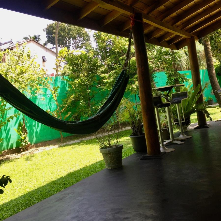 Guesthouse Weligama
