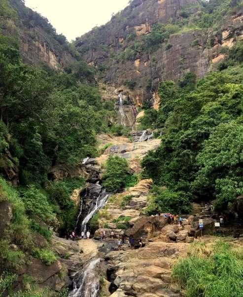 Ravanna Falls Ella
