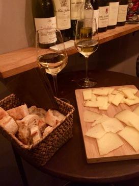 Wein & Käse