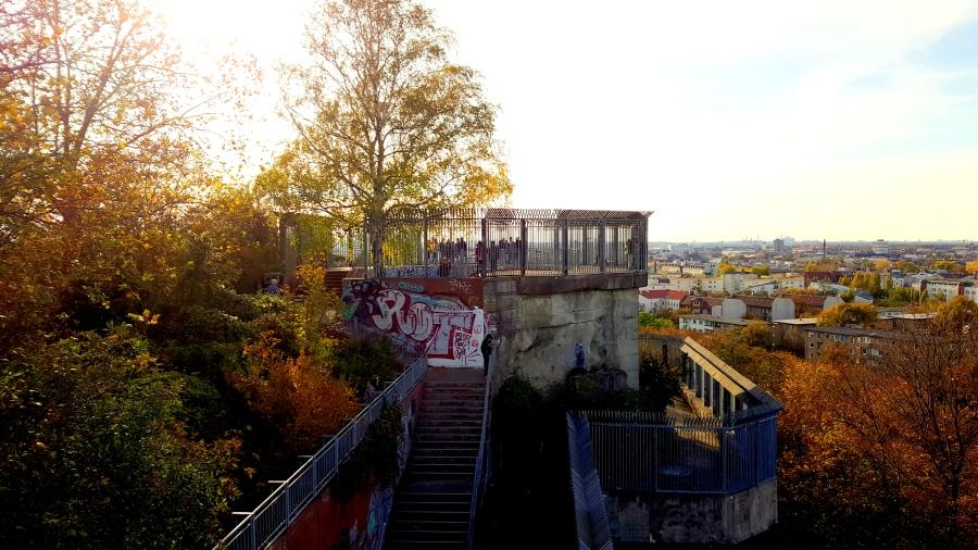 Berlin Unterwelten Flakturm